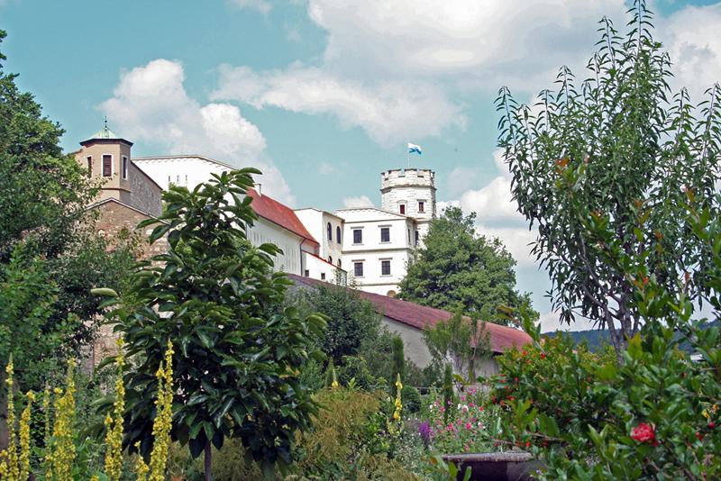 Burg Willibaldsburg